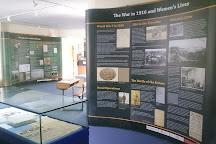 Donegal County Museum, Letterkenny, Ireland