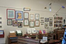 Human Arts Gallery, Ojai, United States