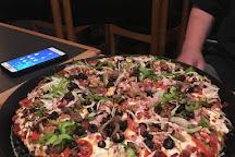 Organ Stop Pizza, Mesa, United States