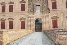 Rocca dei Boiardo, Scandiano, Italy