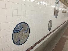 8 Street Station new-york-city USA