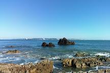Praia de Santo Amaro de Oeiras, Oeiras, Portugal