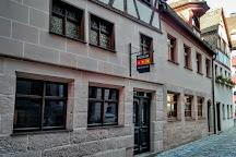 Museum 22 20 18 Kuhnertsgasse, Nuremberg, Germany