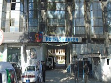 Shaheen Hotel gilgit