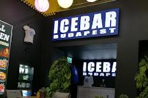 Icebar Budapest, Budapest, Hungary