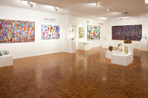 Noosa Regional gallery, Tewantin, Australia