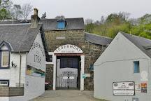 Tobermory Distillery, Tobermory, United Kingdom