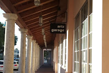 Arts Garage, Delray Beach, United States