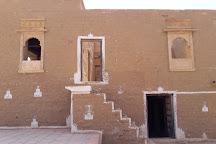 Kuldhara Abandoned Village, Jaisalmer, India
