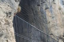 Zindan Mağarası, Isparta, Turkey