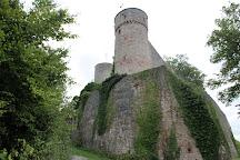 Burgruine Hohennagold, Nagold, Germany