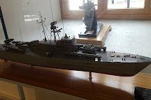 Marinemuseet (The Norwegian Naval Museum), Horten, Norway