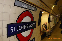 St. John's Wood, London, United Kingdom