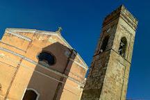 Chiesa di San Michele Arcangelo, Nurri, Italy
