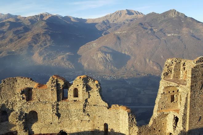 Visit Sacra di San Michele on your trip to Sant\'Ambrogio di ...