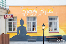 SIAM SPA Thai Massage, Prague, Czech Republic