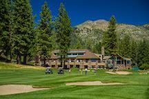 Incline Village Championship Golf Course, Incline Village, United States