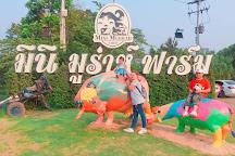 Mini Murrah Farm, Ban Pho, Thailand