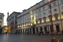 Palazzo Cipolla Fondazione Roma Museo, Rome, Italy