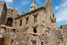 Caerlaverock Castle, Dumfries, United Kingdom