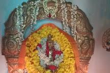 Sri Lakshmi Narayana Swami Temple Birunani, Kodagu (Coorg), India