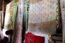 Monastery of Debre Mariam, Bahir Dar, Ethiopia