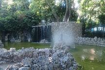 Parque de la Isla., Burgos, Spain