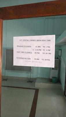 College of Engineering Trivandrum Central Technical Library thiruvananthapuram