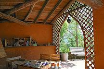 Jardin des Paradis, Cordes-sur-Ciel, France
