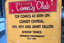 Greenwich Village Comedy Club, New York City, United States