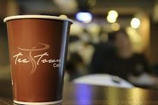Tea Town Cafe karachi