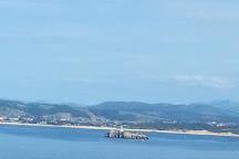 Centro de Arte Faro Cabo Mayor, Santander, Spain