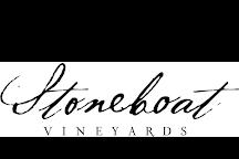 Stoneboat Vineyards, Oliver, Canada