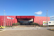 Metropolitan Expo, Spata, Greece