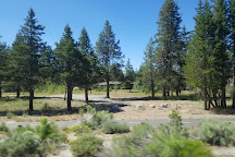 Tahoe Paradise Golf Course, South Lake Tahoe, United States