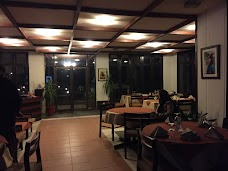 Arcadian Blue Pines Luxury Resort murree