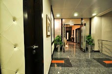Bahria International Hospital lahore