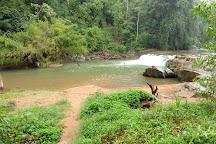 Kanthanpara Waterfall, Kalpetta, India