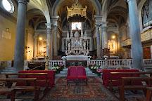 Duomo di Cortona, Cortona, Italy