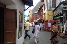 Jew Town, Kochi (Cochin), India
