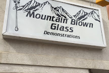Mountain Blown Glass, Estes Park, United States