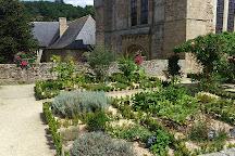 Abbaye de Lehon, Lehon, France