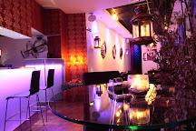 Enzzo Lounge Cafe, Ciudad Real, Spain
