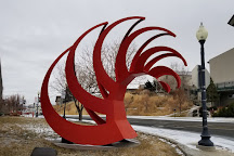 Holter Museum of Art, Helena, United States