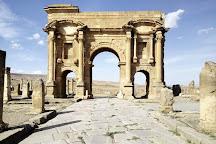 Timgad, Timgad, Algeria