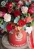 Malina flowers, улица Жмайлова, дом 4/9 на фото Ростова-на-Дону