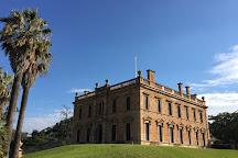 Martindale Hall Heritage Museum, Mintaro, Australia