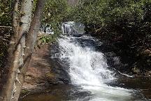 Big Laurel Falls, Otto, United States