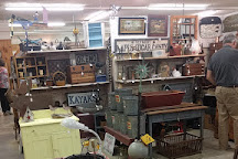 Stone House Antique Center, Chester, United States