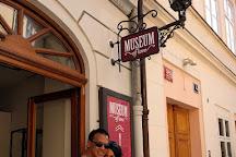 Museum of Love, Prague, Czech Republic